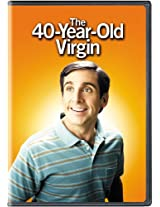The 40-Year-Old Virgin (R-Rated Fullscreen Edition)