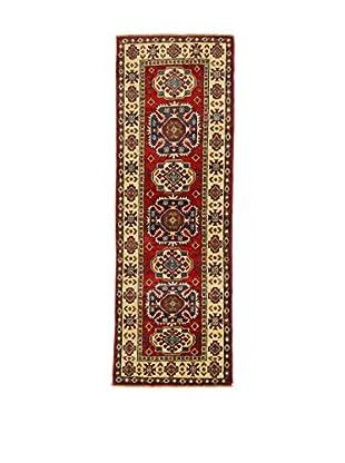 Eden Teppich Uzebekistan Super mehrfarbig 59 x 177 cm