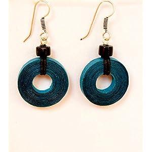 HappiSage Carrom Earrings