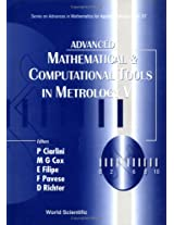Advanced Mathematical and Computational Tools in Metrology V: v. 5 (Series on Advances in Mathematics for Applied Sciences)