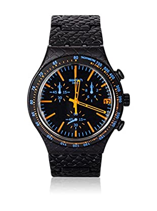 Swatch Quarzuhr Man REPTILE ORANGE YCB4017AG 40.0 mm