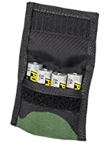 LensCoat bpaa44fg 8- Pouch for AA Battery (Forest Green Camo)