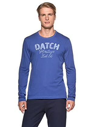 Datch Camiseta Bastia (Azul)