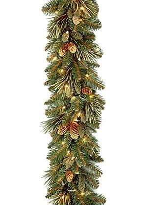 National Tree Company 9' Carolina Pine Garland