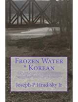 Frozen Water Korean