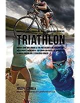 Ricette Per La Massa Muscolare, Prima E Dopo La Competizione Nel Triathlon