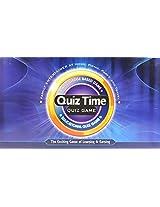 Quiz Time Educational Quiz Game