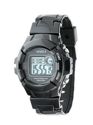 Marea 40135/1 - Reloj Unisex resina Negro