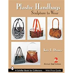 Plastic Handbags: Sculpture To Wear