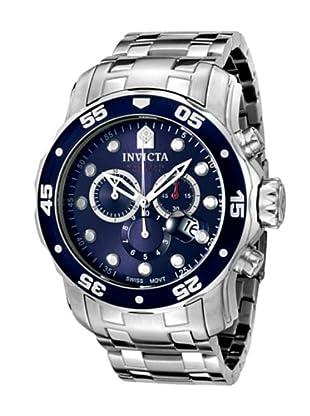 Invicta Reloj 70-004 Scuba azul