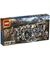 Lego Lord Of The Rings Dol Guldur Battle Building Kit