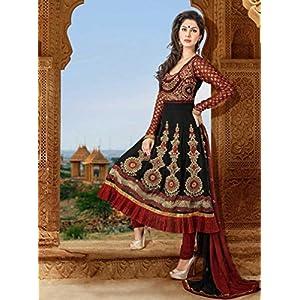Ethnic Fire Women's Anarkali Suit 3364