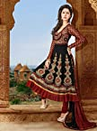 Ethnic Fire Women's Anarkali Suit 3364