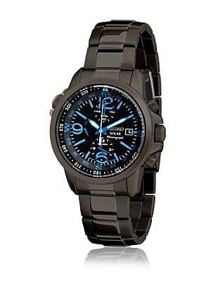 Seiko Reloj SSC079P1 Negro 42  mm