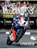 John McGuinness: TT Legend