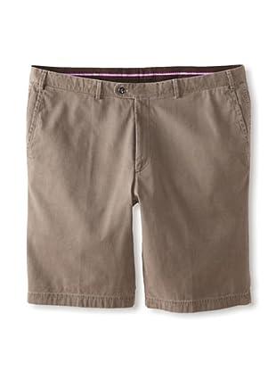 Hiltl Mens' Short (Brown)