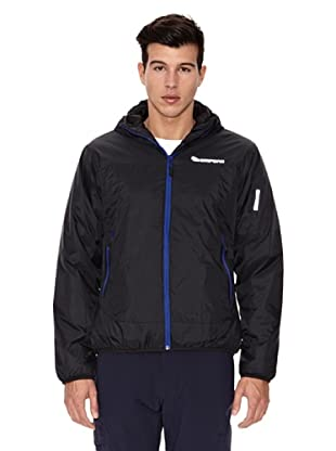 Grifone Chaqueta Wasatch (Negro)