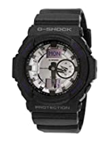 Casio G-Shock Analog-Digital Grey Dial Men's Watch - GA-150MF-8ADR (G401)