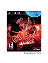 505 Games 71501413 / Grease Dance Ps3 Move