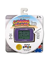 Parker Brothers Casino Island Touch Screen Pocket Pogo