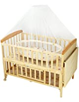 Goodbaby Baby Cot With Bassinet