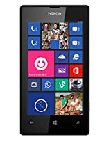 Nokia Lumia 525 (Black)
