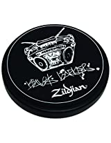 """Zildjian P1204 6"""" Travis Barker Practice Pad"""