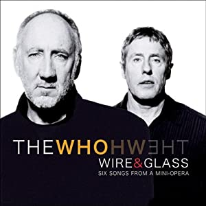 Wire & Glass [Single]