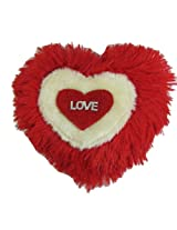 Tickles Cute Love Heart Stuffed Soft Plush Cushion Valentine 15 cm
