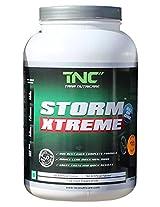 Tara Nutricare Storm Xtreme 1 kg (Strawberry Flavor)
