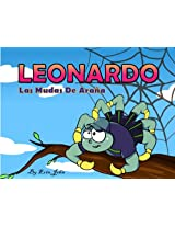 Leonardo la Araña Muda de Piel