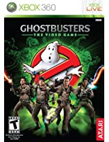 Ghostbusters the Video Game Amazon.com Exclusive Slimer Edition -Xbox 360