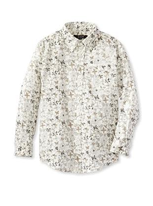 Gil & Jas Boy's Button-Up Shirt