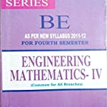 ENGINEERING MATHEMATICS IV (M4)GUIDE FOR BE 4TH SEM