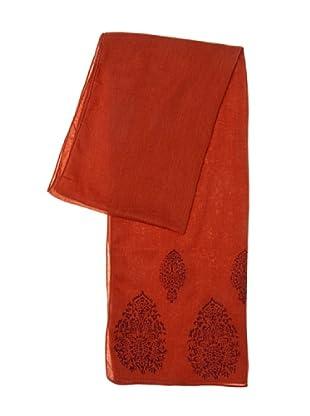 Sigris Foulard (Naranja)