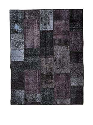 RugSense Teppich Persian Vintage Patchwork