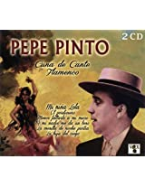 Cuna de Cante Flamenco (3CD)