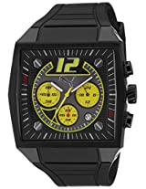 Puma Analog Black Dial Men's Watch - PU910551001