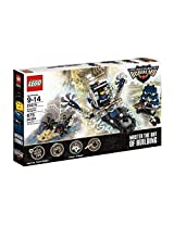 LEGO Master Builder Academy Level 4 - Invention Designer, 20215, 675 Pieces