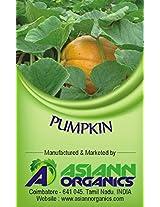 Asiann Organics Pumpkin Plantation Seed