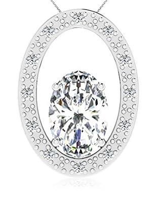 Vittoria Jewels Halskette weißgold