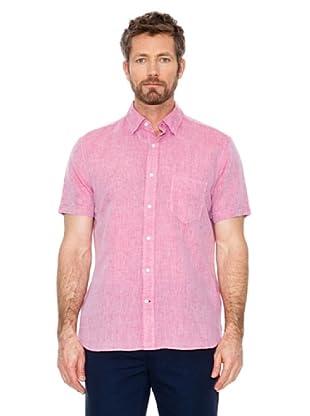 Cortefiel Camisa Teutrania (Vino)