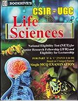 CSIR- UGC Life Sciences