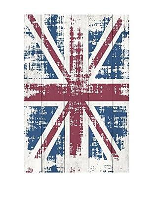 Really Nice Things Holztafel Union Jack