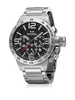 TW Steel Uhr mit Miyota Uhrwerk Man TW301 40 mm