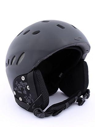 Carrera Casco de Esquí CA E00329 WILD BLACK MATTE (negro)
