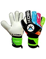 Kobo Pro Conatct GoalKeeper Gloves (Medium)
