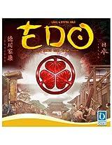 Edo Board Game