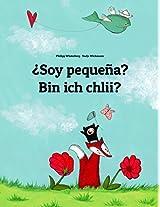 ¿Soy pequeña? Bin ich chlii?: Libro infantil ilustrado español-alemán de Suiza (Edición bilingüe) (Spanish Edition)