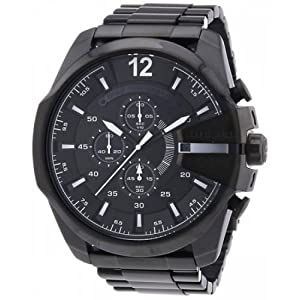 Diesel Mega Chief DZ4283 Chronograph Watch - For Men